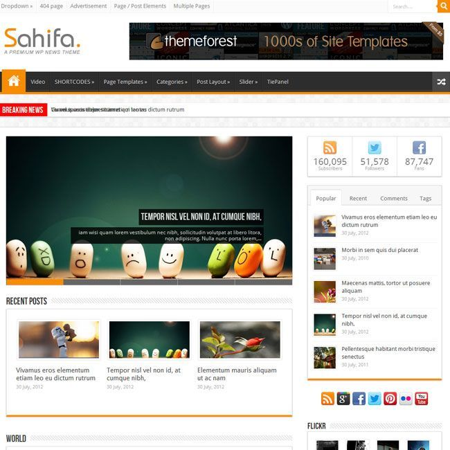 Sahifa wordpress child theme free download - wordpress child theme ...